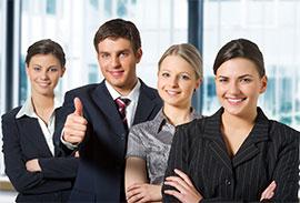 выгодные условия для клиентов
