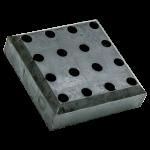 полиуретановый амортизатор 044 h, амортизатор для эскалатора, амортизатор для лифта