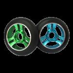 Полиуретановые колеса для роликов