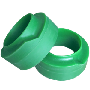 Полиуретановые проставки для увеличения клинерса