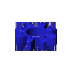 Муфта мягкого сцепления полиуретановая