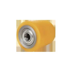 Ролик полиуретановый с подшипником